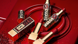YSL Dress Me Wild Holiday Collection 2020