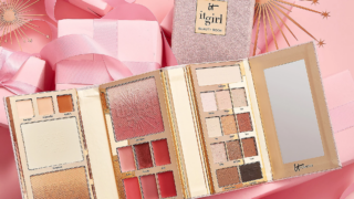 IT Cosmetics IT Girl Holiday Beauty Book 2020