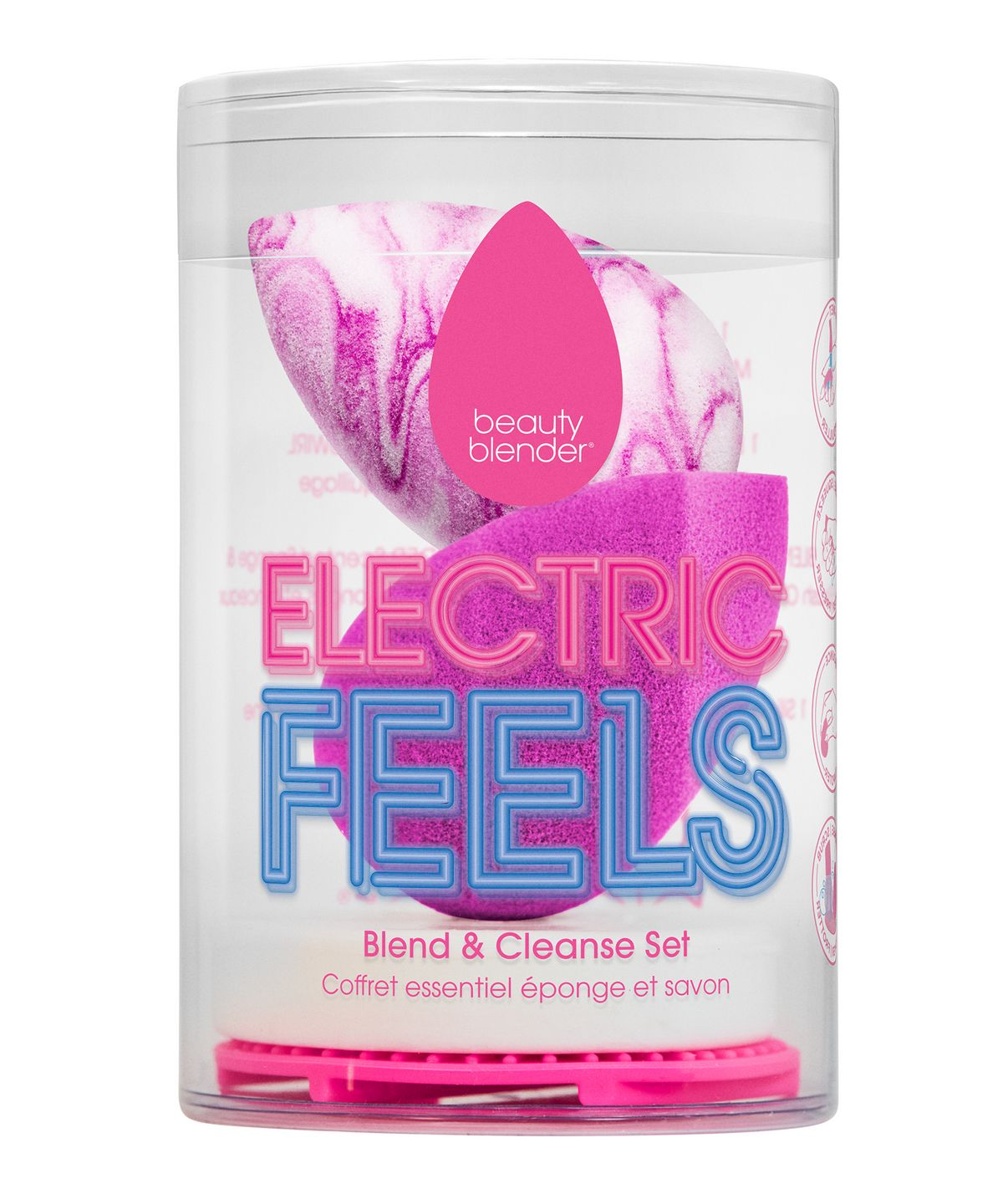 BeautyBlender Electric Feels Set