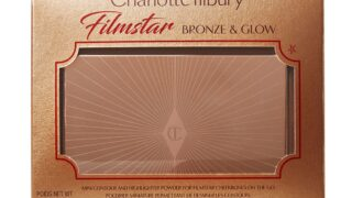 Charlotte Tilbury Mini Filmstar Bronze & Glow Palette