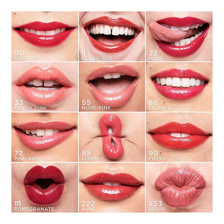 Benefit California Kissin' Colorbalm Lip Balm