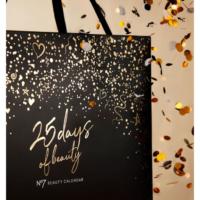 Boots No7 Advent Calendar 2020 Contents Reveal!!