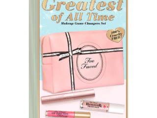 Too Faced Greatest of All Time Makeup Game Changers Set