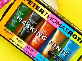 Peter Thomas Roth Masking Minis Set
