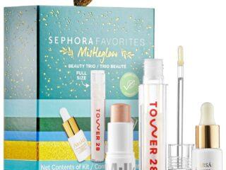 Sephora Favorites MistleGlow Clean Highlight Set