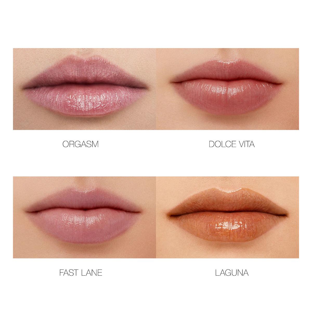 NARS Undress Code Afterglow Lip Balm Set