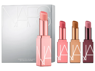 NARS Undress Code Afterglow Lip Balm Set