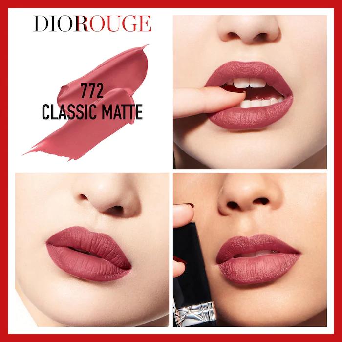 DIOR Mini Rouge Dior Lipstick Set