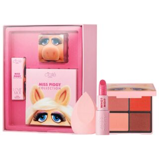 Ciate x Miss Piggy VIP (Very Important Pig) Collection