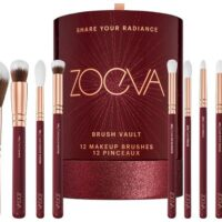 Zoeva Share Your Radiance Brush Vault