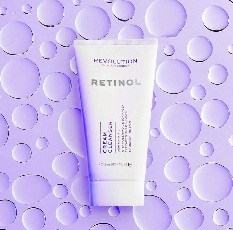 Коллекция ретинолов Revolution Skincare