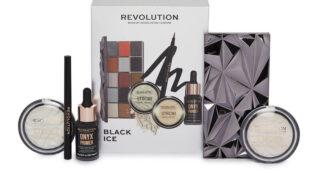 Revolution Black Ice Set