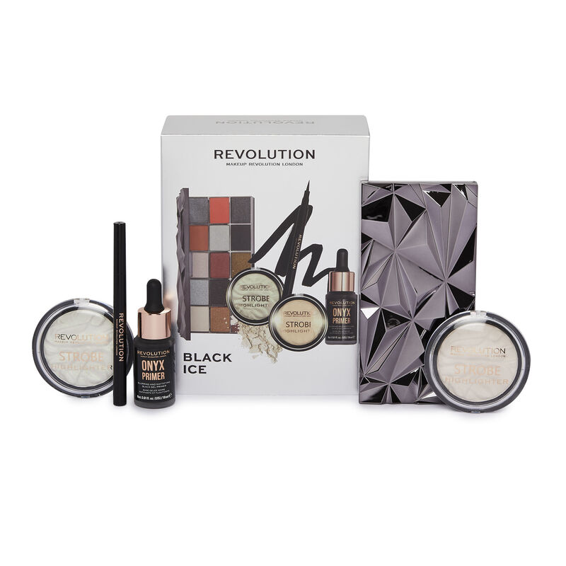 Revolution Black Ice Set