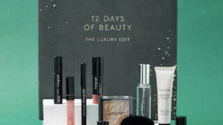 Autograph 12 Days of Beauty Advent Calendar