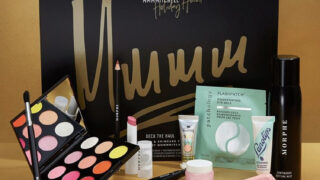 Morphe x Mmmmitchell Deck the Haul Collection