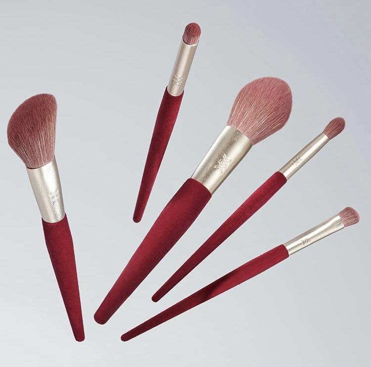 XX Revolution LuXX Brush Set