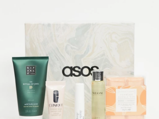 ASOS Self Care Box | November 2020