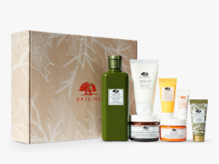 Origins Black Friday Skincare Gift Set