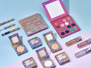 Makeup Obsession Cosmic Crystals Lip Topper Collection