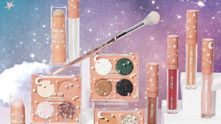 Wet n Wild Star Lux Holiday Collection