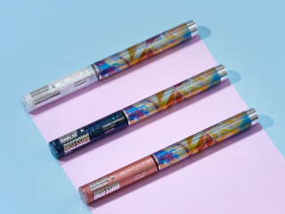 Makeup Obsession Cosmic Crystals Glitter Liners