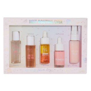 Fourth Ray Best Routine Ever Mini Kit