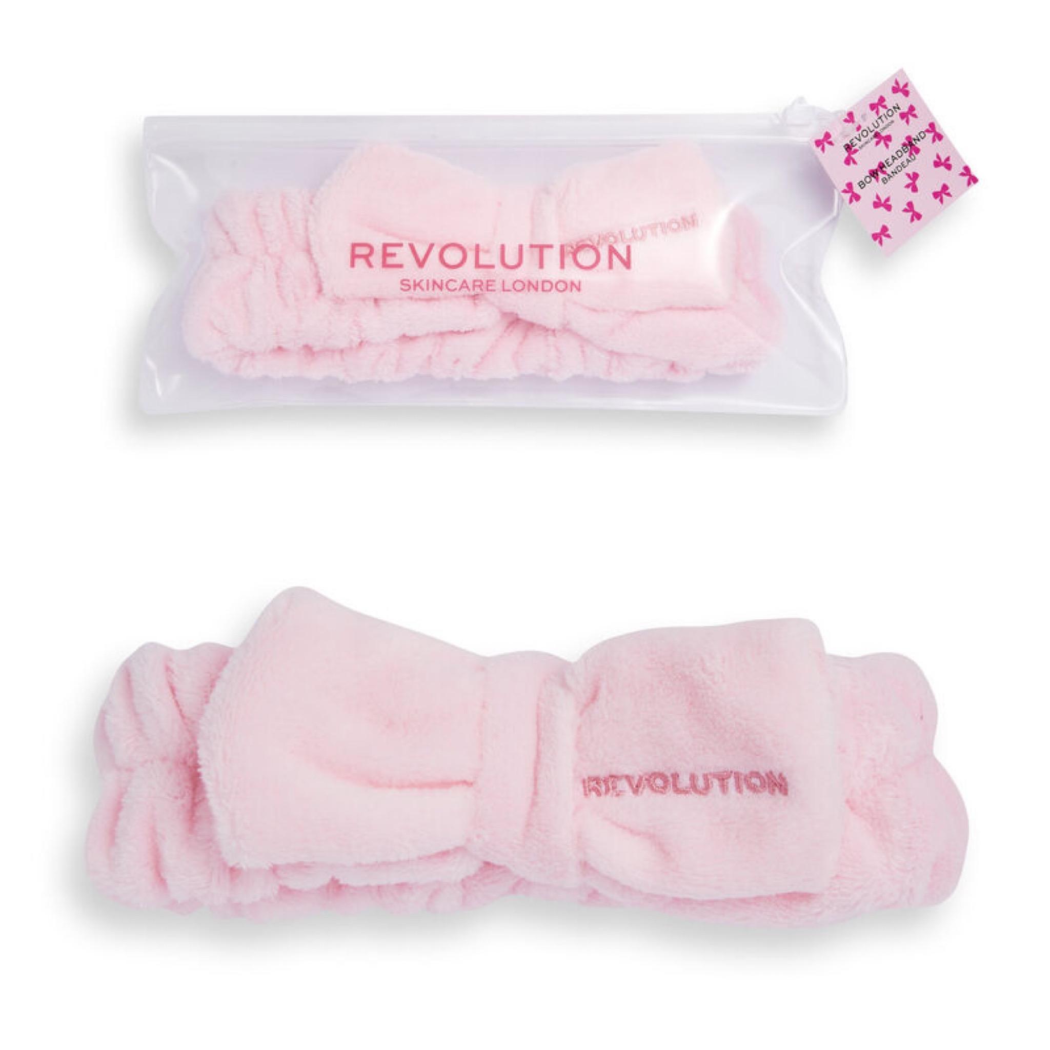 Revolution Skincare Headband Collection