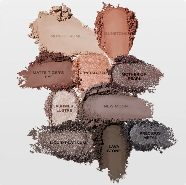 KKW Beauty Crystallized Holiday Collection 2020