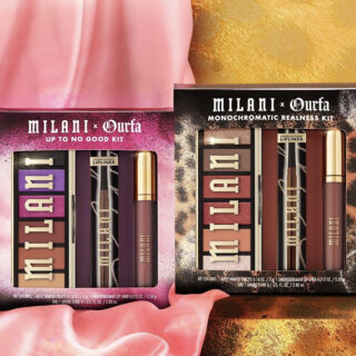 Milani x Oufra Holiday Collection