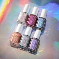 Essie Roll With It Fall 2020 Nail Polish Collection