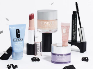 Clinique Fresh Face Forward Black Friday Gift Set