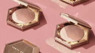 Fenty Beauty Royal Icing Diamond Bomb Highlighter