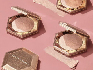 Fenty Beauty Royal Icing Diamond Bomb Highlighter