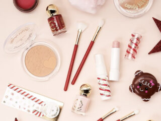 Essence Xmas Wishes Candy Kisses Christmas Collection