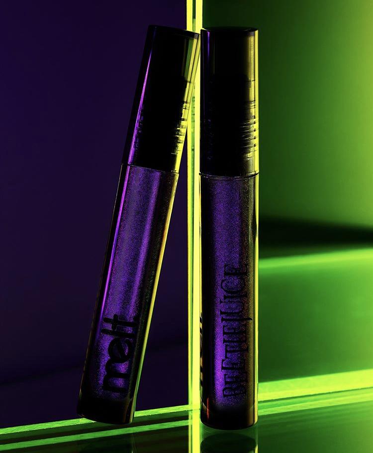 Melt Cosmetics x Beetlejuice Collection