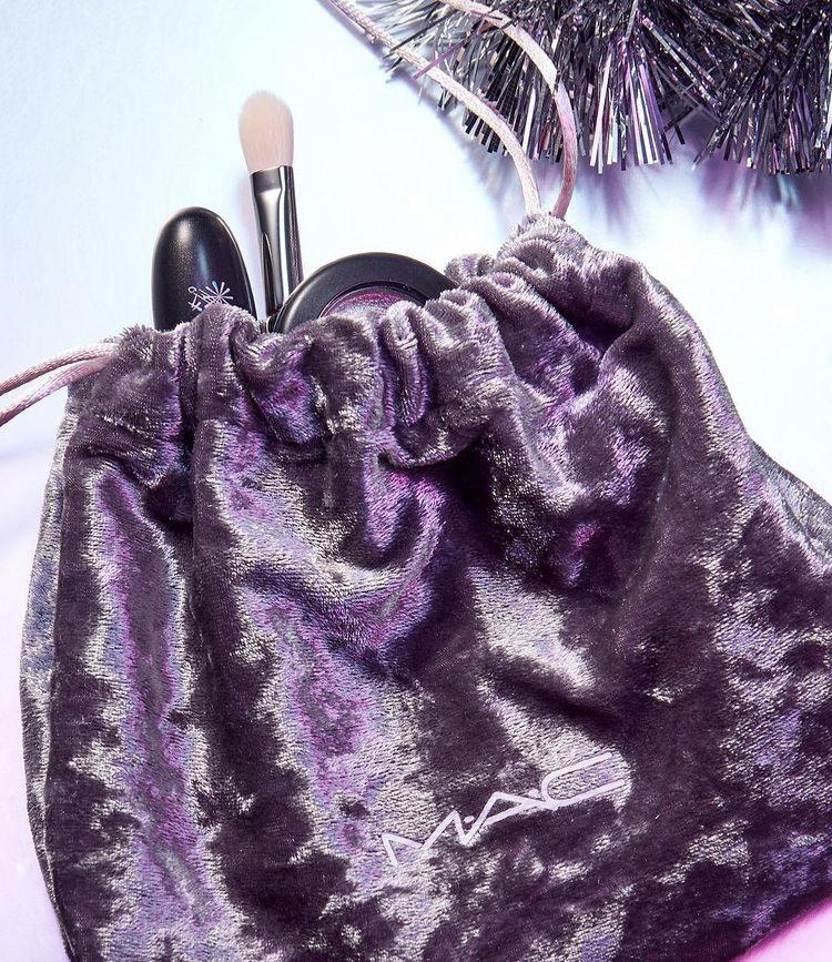 MAC Spice 'n Shine Holiday Kit