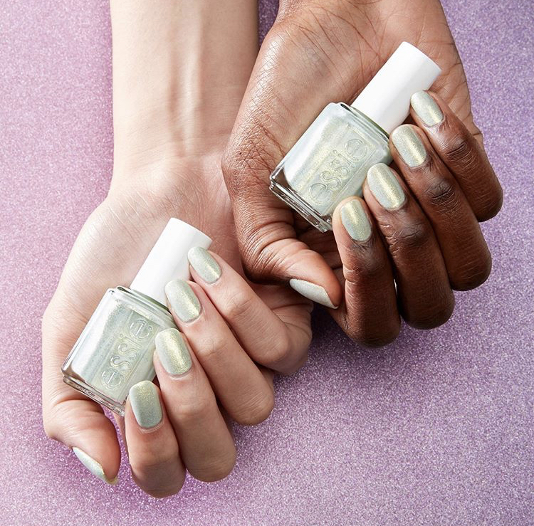 Essie Winter Trend Collection 2020