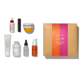 Best of SpaceNK Our Beauty Heroes by SpaceNK Beauty Box