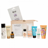 Birchbox x Rochelle Humes You Go Curl Kit