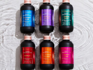 Revolution Hair Tones for Brunettes Collection