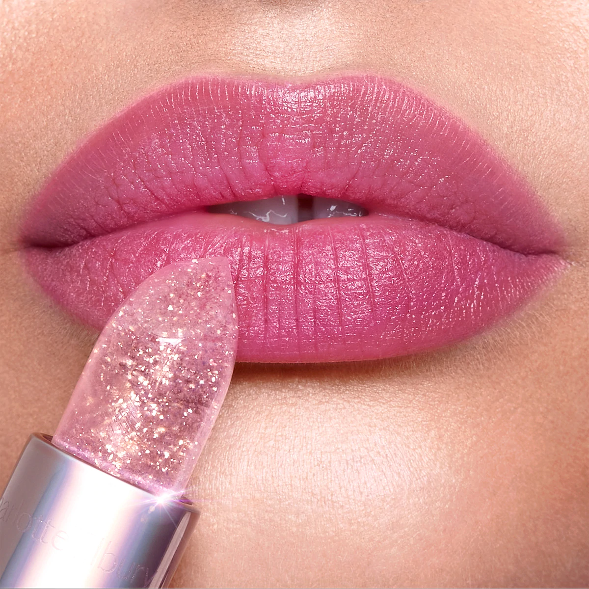 Charlotte Tilbury Glowgasm Lip Balm