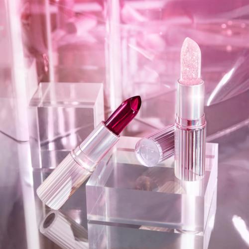 Charlotte Tilbury Glowgasm Lip Balm | Glittergasm & Jewelgasm