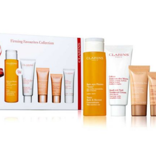 Clarins Firming Favourites Collection