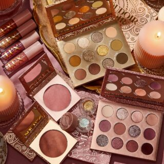 ColourPop Holiday Collection 2020