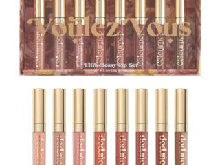 ColourPop Voulez Vous Ultra Glossy Lip Vault
