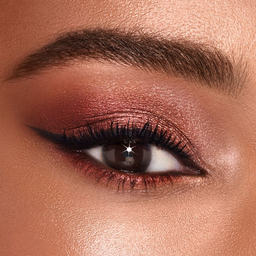 Charlotte Tilbury Fire Rose Luxury Palette