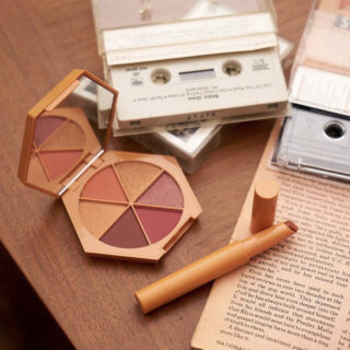 Em Cosmetics Faded Clementine Divine Skies and Lip Cushion