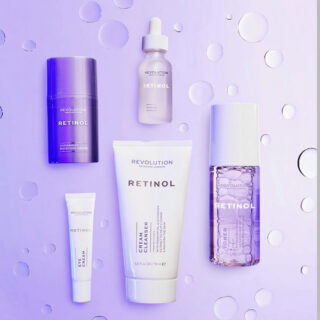 Revolution Skincare Retinol Collection