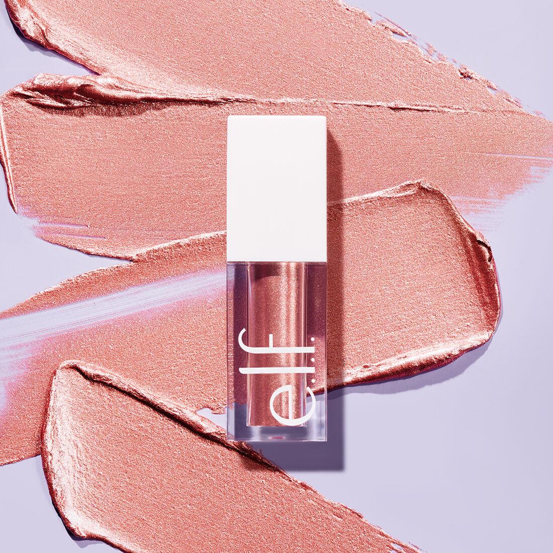 ELF Liquid Metallic Eyeshadow Collection