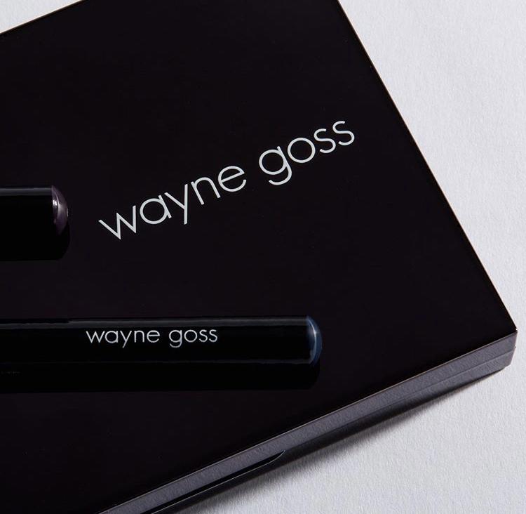 Wayne Goss Pearl Moonstone Luxury Eye Collection